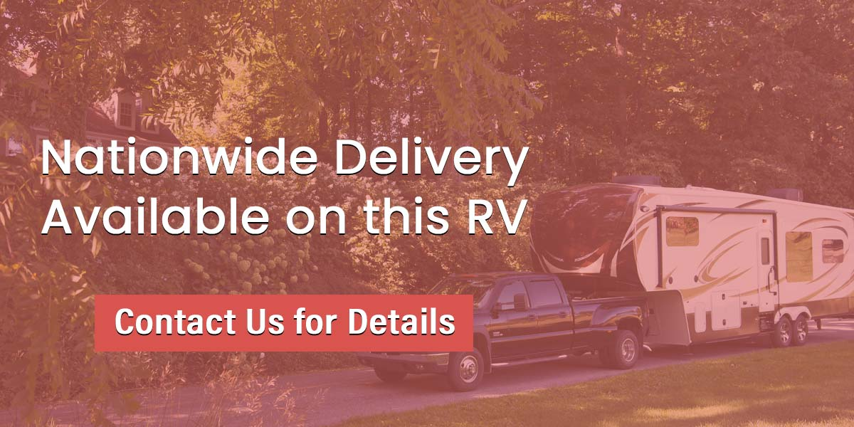 RV Nationwide Shipping